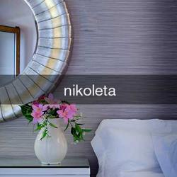 Nikoletta luxury villa